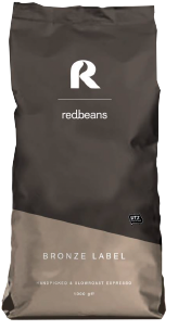 Redbeans_Bronze Label