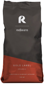 Redbeans_Gold Label
