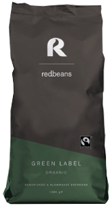 Redbeans_Green label