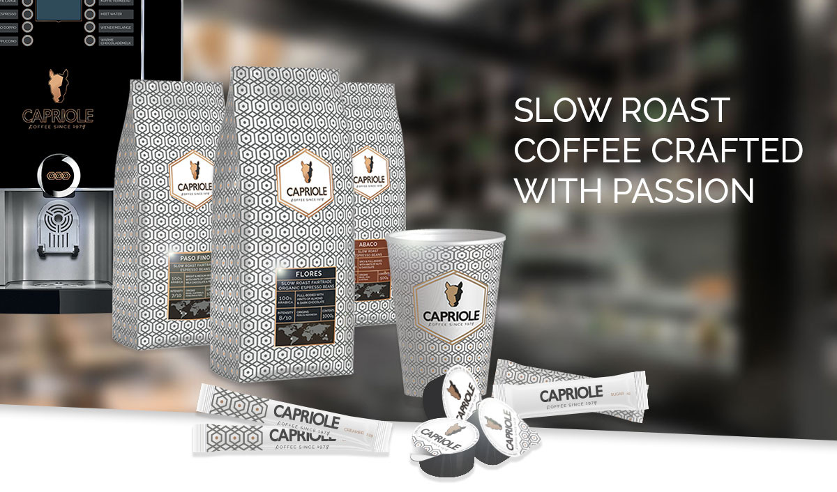 Capriole-Coffee-homepage-mobile