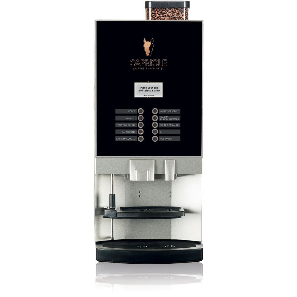 Capriole Coffee Espresso L Coffee Machine