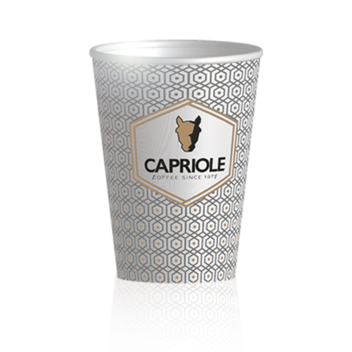 Capriole Coffee Bekkers Paper Cup