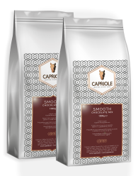Capriole Coffee Smooth Chocolate Mix